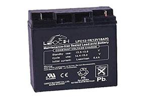 LEOCH akumulatori za UPS i centrale