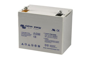 Victron akumulatori za UPS sustave i centrale