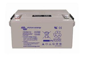 VICTRON AGM akumulatori za solarne sustave