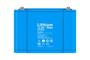 VICTRON LiFePO4 - Litijski akumulatori za solarne sustave