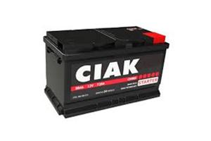 CIAK starter akumulatori za osobne automobile