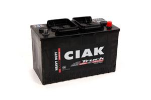 CIAK akumulatori za gospodarska vozila