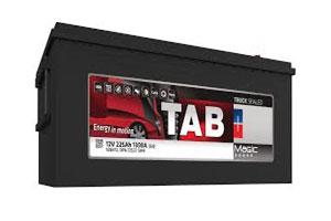 TAB magic truck akumulatori za teretna vozila