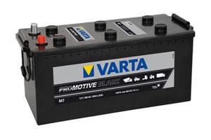 varta akumulatori za teretna vozila