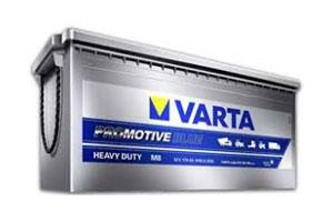 varta pro motive blue akumulatori za gospodarska vozila